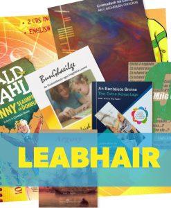 Leabhair